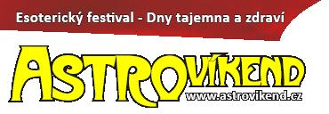 Ezoterický festival - Astrovíkend