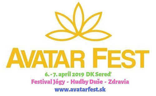 5. ročník festivalu jógy, hudby duše a zdravia v Seredskom dome kultúry
