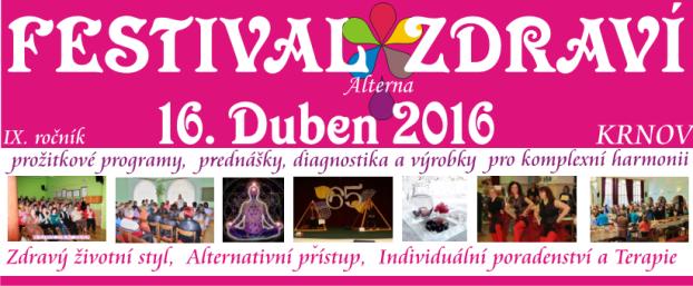 festival zdraví